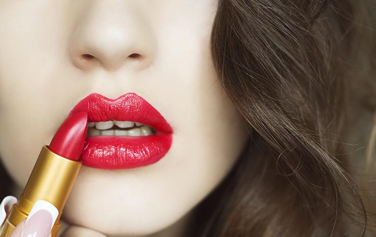 Beware Of These Common Lipstick Errors!