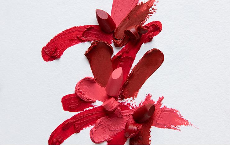 History of Lipstick 101