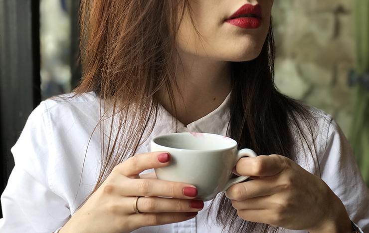 Three ways to make your lipstick last longer!
